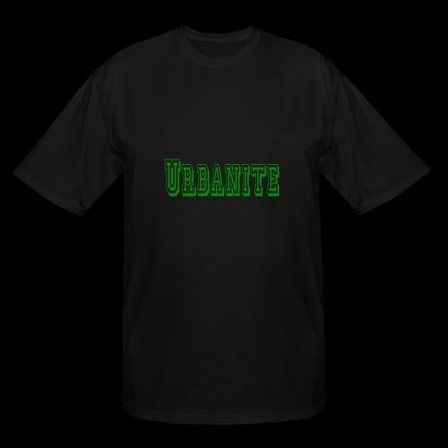Urbanite football design - Men's Tall T-Shirt