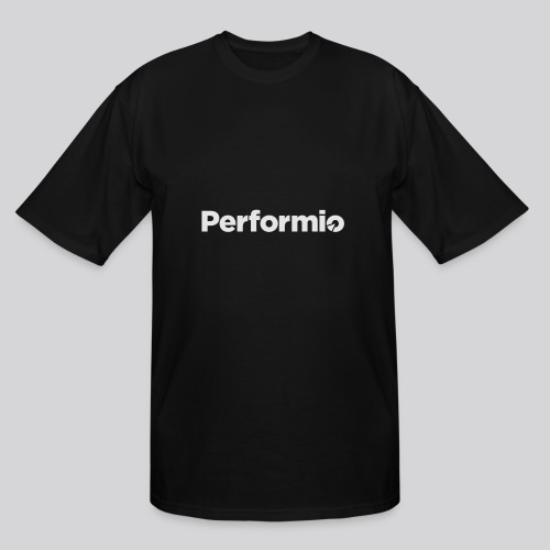 Performio Wearables - Men's Tall T-Shirt