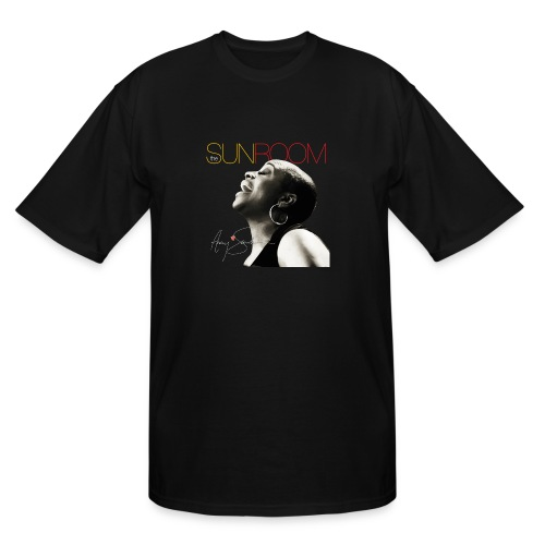 Sunroom - Men's Tall T-Shirt