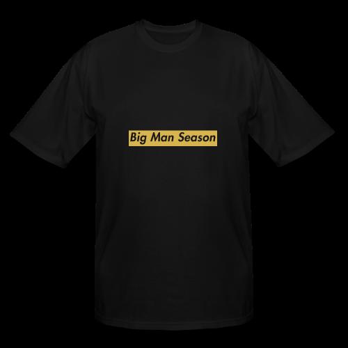Episode 1 Box Logo Tee - Men's Tall T-Shirt