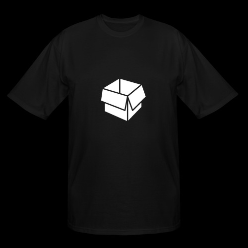 Mystery Box - Men's Tall T-Shirt