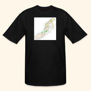 DissConnected Clothing - Men's Tall T-Shirt