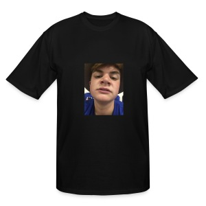 Limited Edition herold - Men's Tall T-Shirt