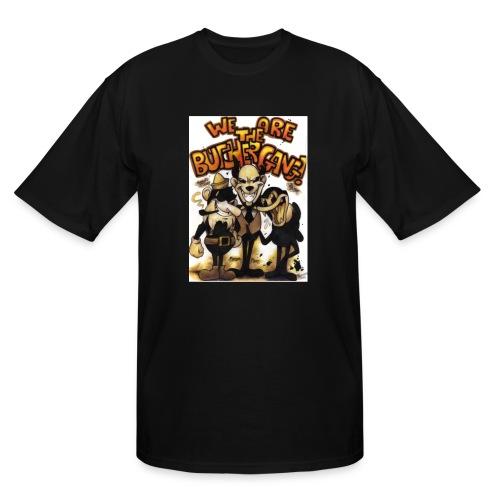 Butcher Gang - Men's Tall T-Shirt