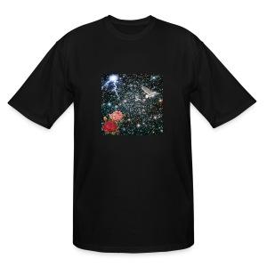 Space - Men's Tall T-Shirt