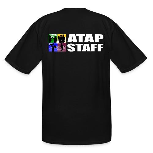 ATAP STAFF - Men's Tall T-Shirt