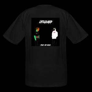 LifeGuard - Men's Tall T-Shirt