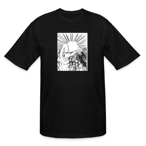 Knowing Jesus - Men's Tall T-Shirt