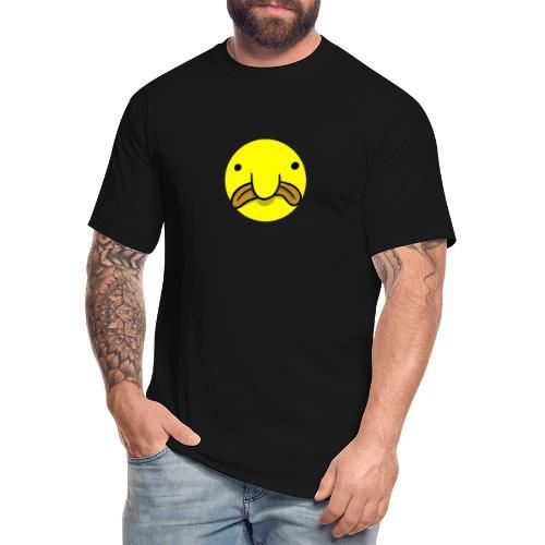 Moi Boiz Logo - Men's Tall T-Shirt
