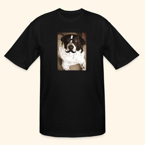 Old Pongo - Men's Tall T-Shirt