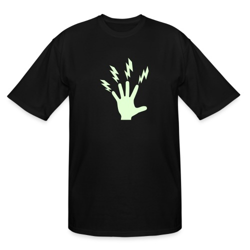 SWTOR Sith Inquisitor Class Logo 1-Color - Men's Tall T-Shirt