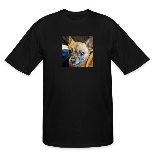 Pablo - Men's Tall T-Shirt