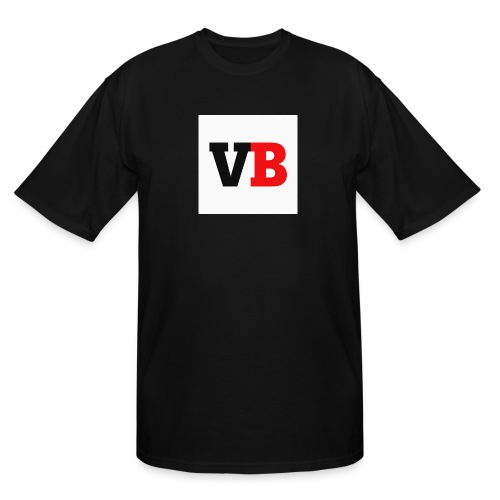 Vanzy boy - Men's Tall T-Shirt