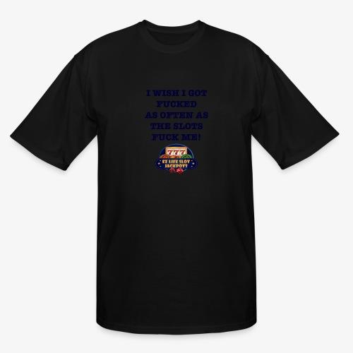I Wish I got... - Men's Tall T-Shirt
