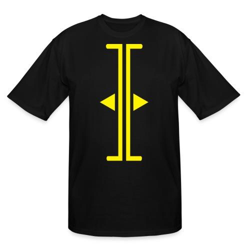 Trim - Men's Tall T-Shirt