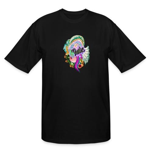 Music - Men's Tall T-Shirt