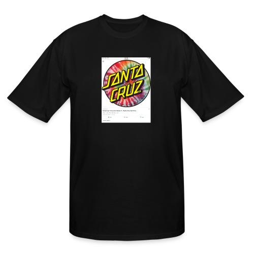 IMG 0102 - Men's Tall T-Shirt