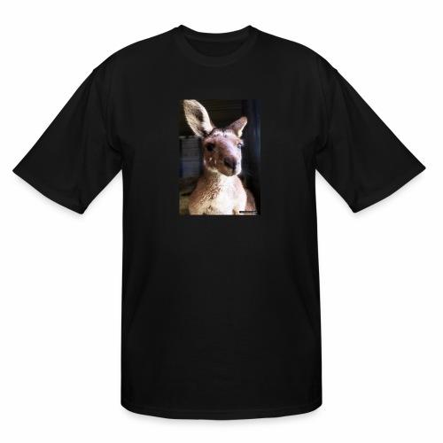 Kangaroo - Men's Tall T-Shirt