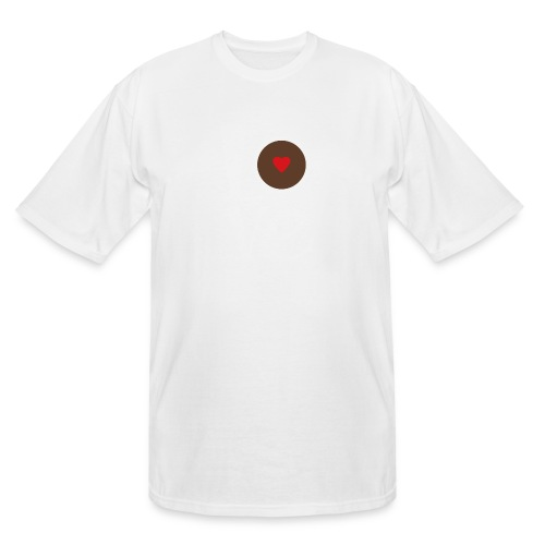 Love Coffee - Men's Tall T-Shirt