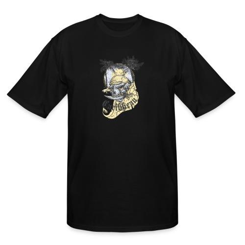 Carribean - Men's Tall T-Shirt