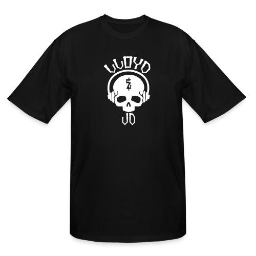 Lloyd JD Logo - Men's Tall T-Shirt