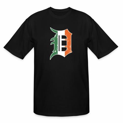 IRISH D - Men's Tall T-Shirt