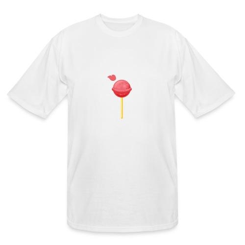 Im A Sucker For You - Men's Tall T-Shirt