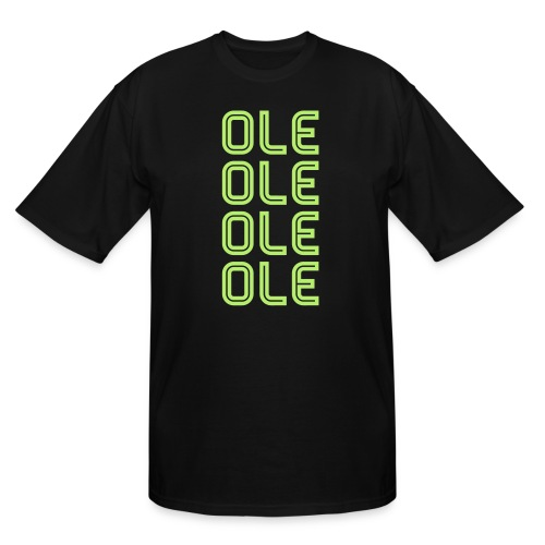 Ole - Men's Tall T-Shirt