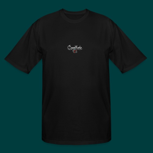 Coolhole - Men's Tall T-Shirt