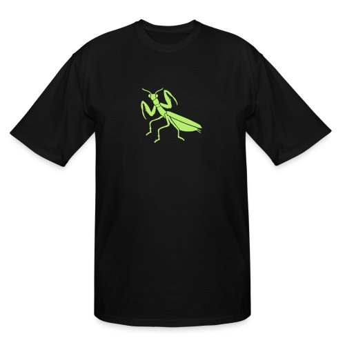 praying mantis bug insect - Men's Tall T-Shirt