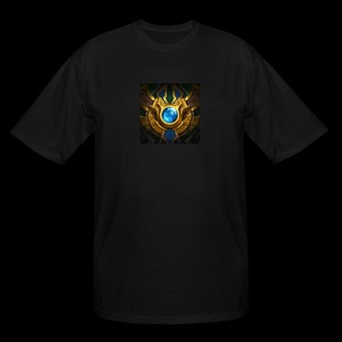 Challenger Player - Men's Tall T-Shirt