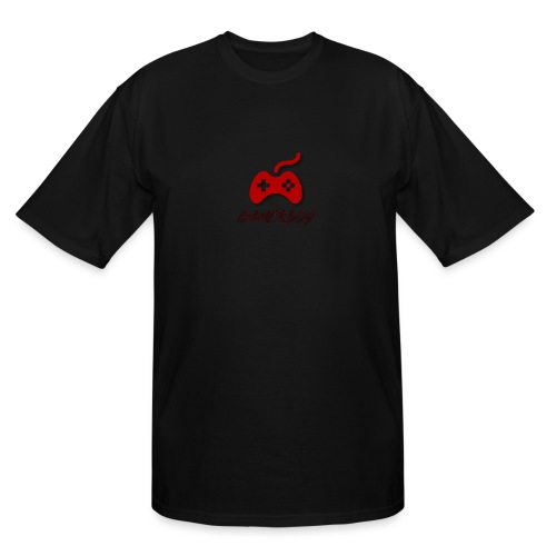 Gamerboy - Men's Tall T-Shirt
