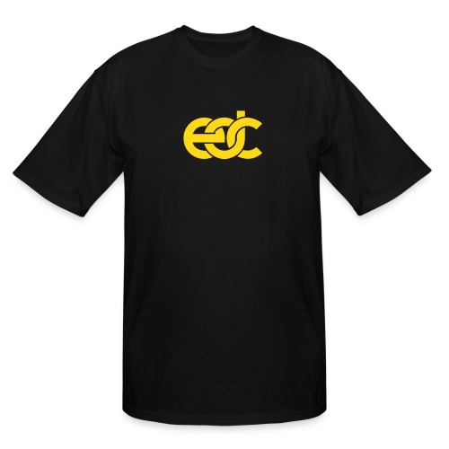 EDC Electric Daisy Carnival Fan Festival Design - Men's Tall T-Shirt