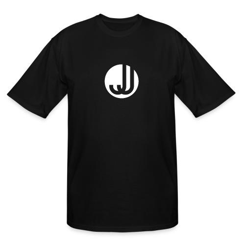 SAVE 20180131 202106 - Men's Tall T-Shirt