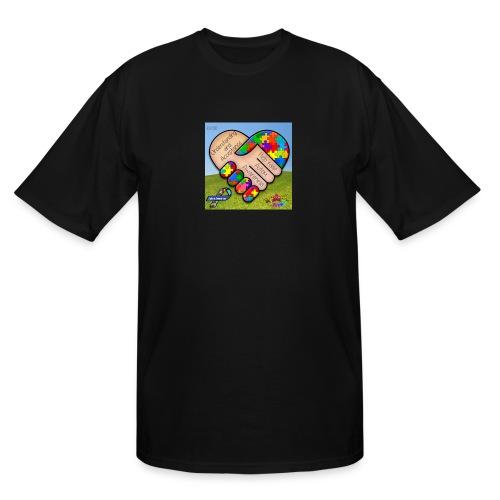 autpro1 - Men's Tall T-Shirt