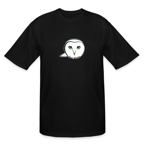 Owlsight - Men's Tall T-Shirt