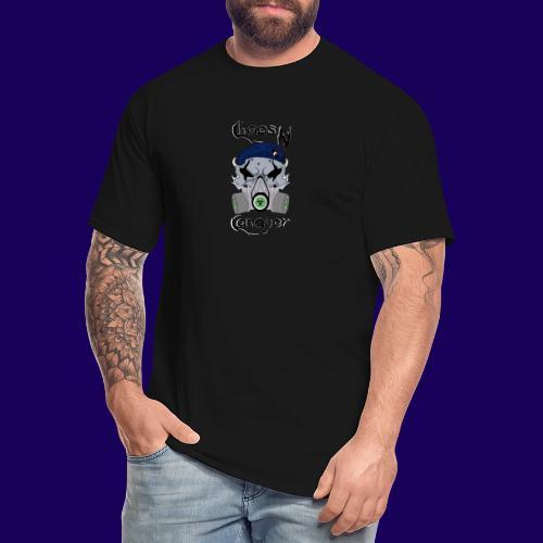Death Soldier - Men's Tall T-Shirt