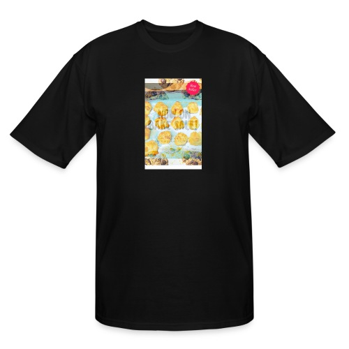 Best seller bake sale! - Men's Tall T-Shirt