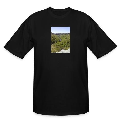 LRC - Men's Tall T-Shirt