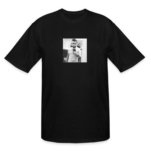 Ahmad Roza - Men's Tall T-Shirt