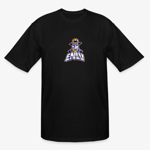 EnLv - Men's Tall T-Shirt