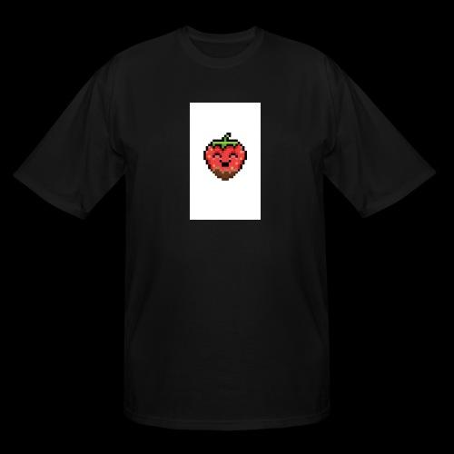 B22D123E BAA4 4CD0 B8CC F2D9B61ED01B - Men's Tall T-Shirt