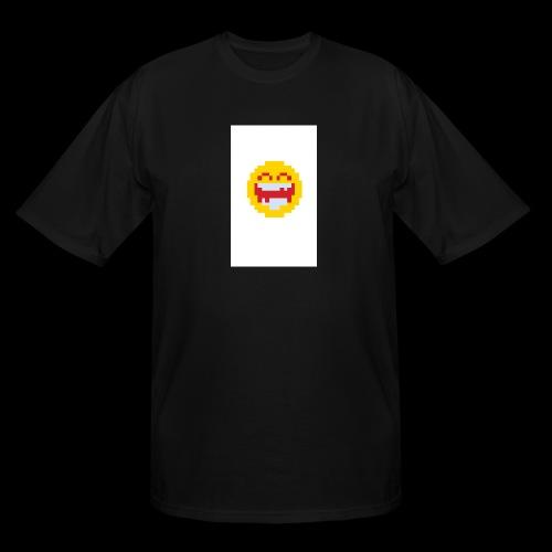 1E084591 91E3 4D1D A34B EA0250CE1145 - Men's Tall T-Shirt