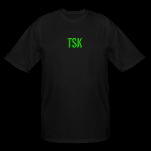 Meget simpel TSK trøje - Men's Tall T-Shirt