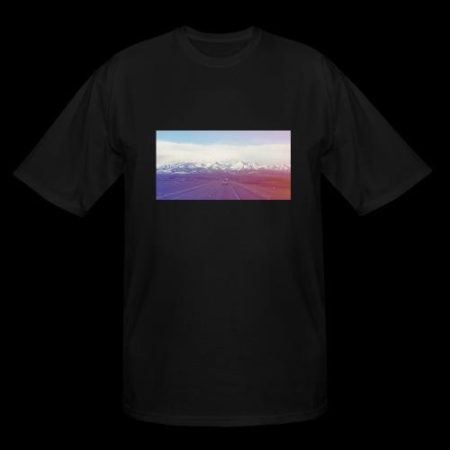 Next STEP - Men's Tall T-Shirt