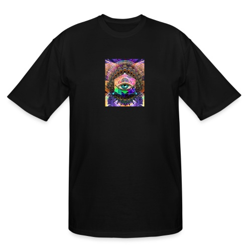 ruth bear - Men's Tall T-Shirt