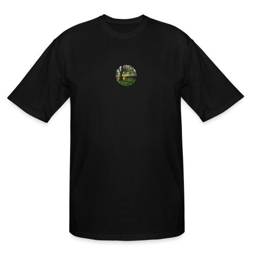 Santa Cruz Swinging - Men's Tall T-Shirt