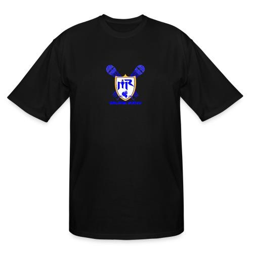 MelodikRukusRegalColor - Men's Tall T-Shirt