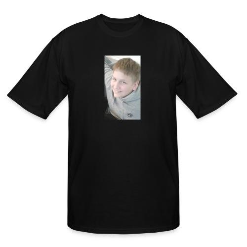 EvanTVSignatureMerch - Men's Tall T-Shirt