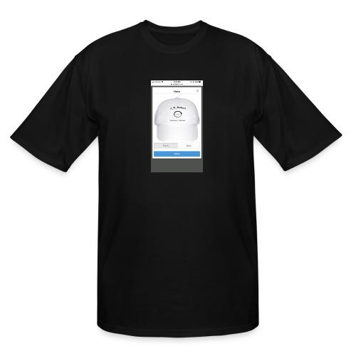 EDA4BA7C 6C7F 4E9D 8C41 12B04D13CE6B - Men's Tall T-Shirt